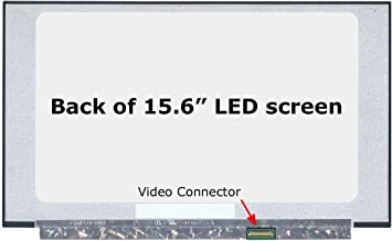 Matte SCREENARAMA New Screen Replacement for B116XTN01.0 HW2A HD 1366x768 LCD LED Display with Tools