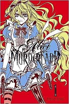 Como Descargar En Utorrent Alice In Murderland, Vol. 1 Patria PDF