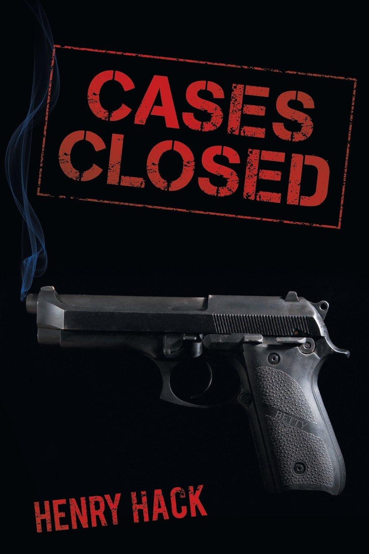 Read Online Cases Closed pdf