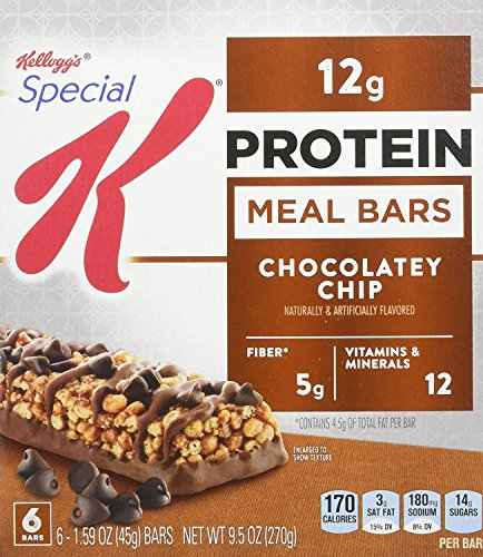 special k bars protein - 7