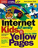 img - for The Internet Kids & Family Yellow Pages, 1999 Edition by Jean Armour Polly (1998-10-03) book / textbook / text book