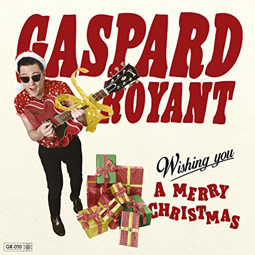 Wishing You a Merry Christmas (Christmas Wishing Merry A You)