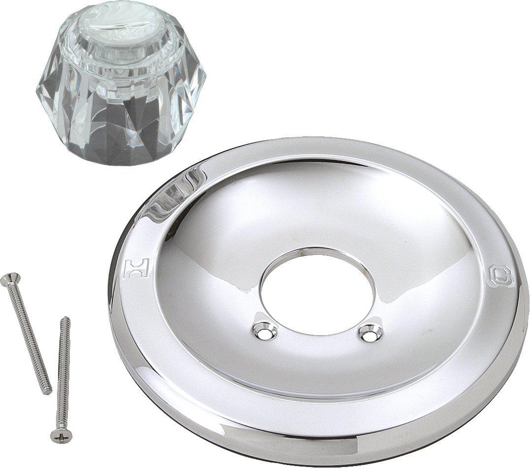 Delta Faucet RP77740 Single-Lever Handle Trim Kit