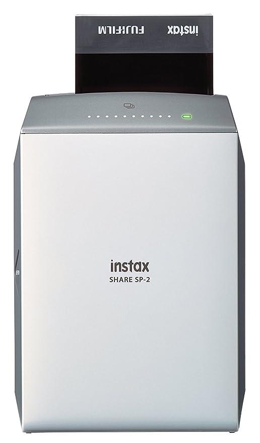 Fujifilm Instax Share SP-2 Impresora de Foto Inyección de Tinta ...