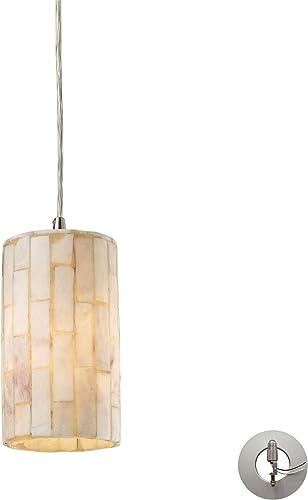 Elk Lighting 10147 1-LA Pendant Light