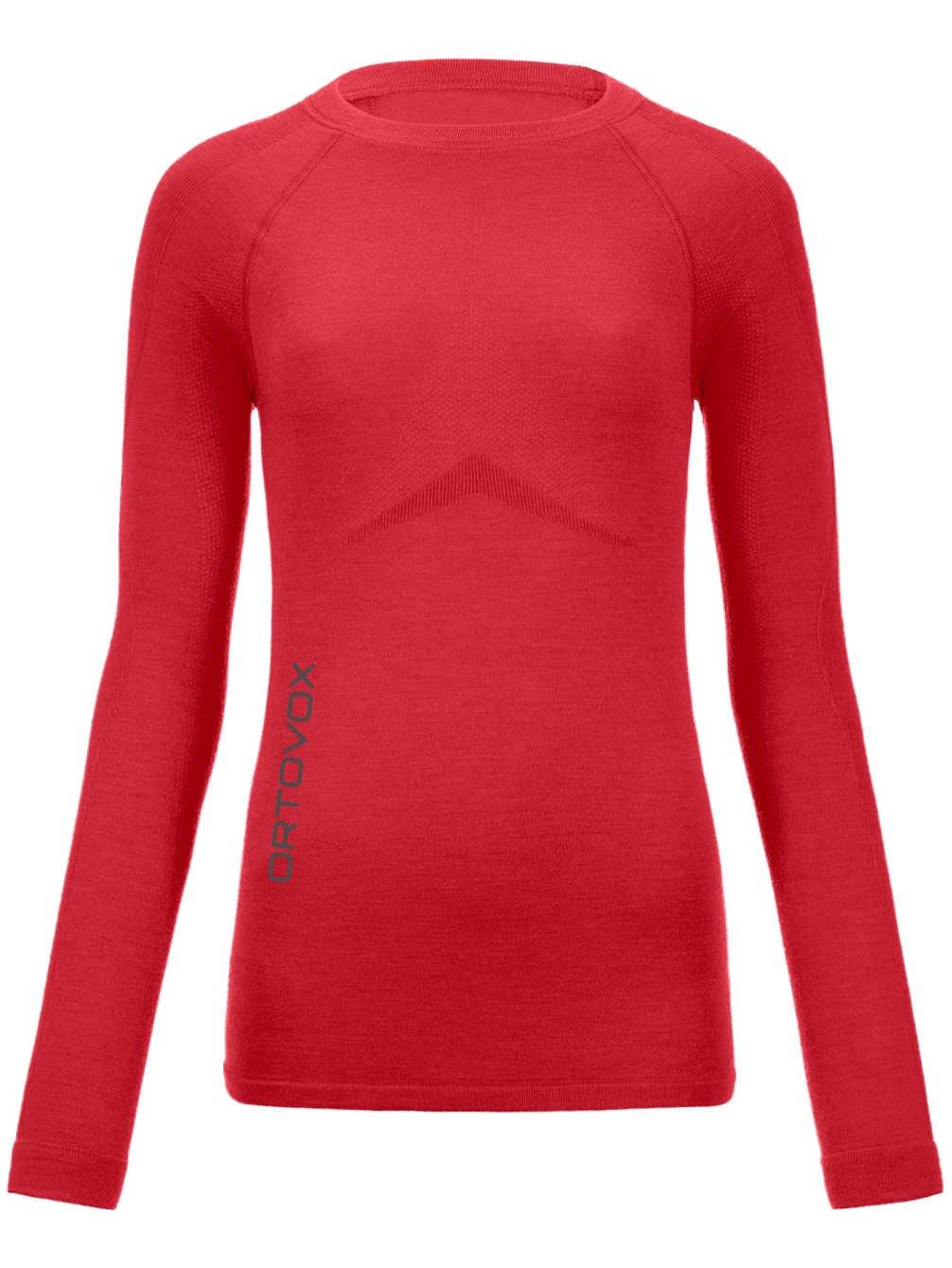 Ortovox 230 Competition Long Sleeve W, Damen Unterwäsche
