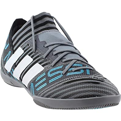 new arrival 7b219 2d16d Amazon.com  adidas Mens Nemeziz Messi Tango 17.3 Indoor Athletic   Sneakers  Shoes