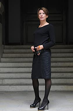 Marie-Christine Mahon de Monaghan