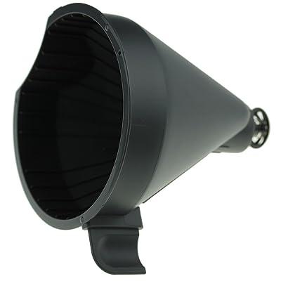 Filterhalter ( 704018 ) für Siemens / Bosch Kaffeemaschine TC80103 , TC80503 , TC86303 , TC86503