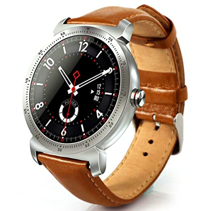 wertyhy Reloj Inteligente Smart Watch Track Reloj Bluetooth ...