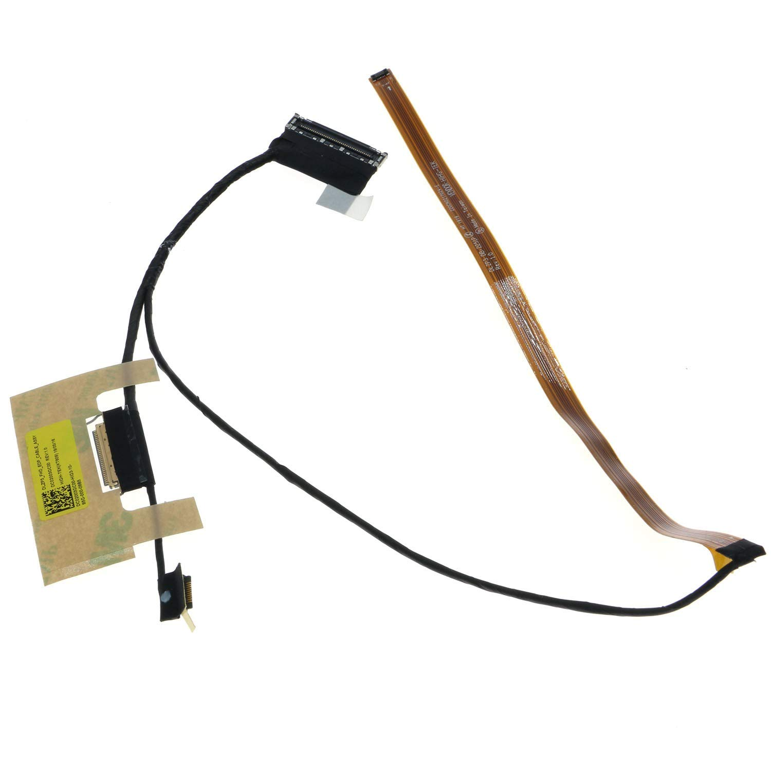 Amazon.com: LCD Screen Display Cable for Lenovo Yoga 730 ...