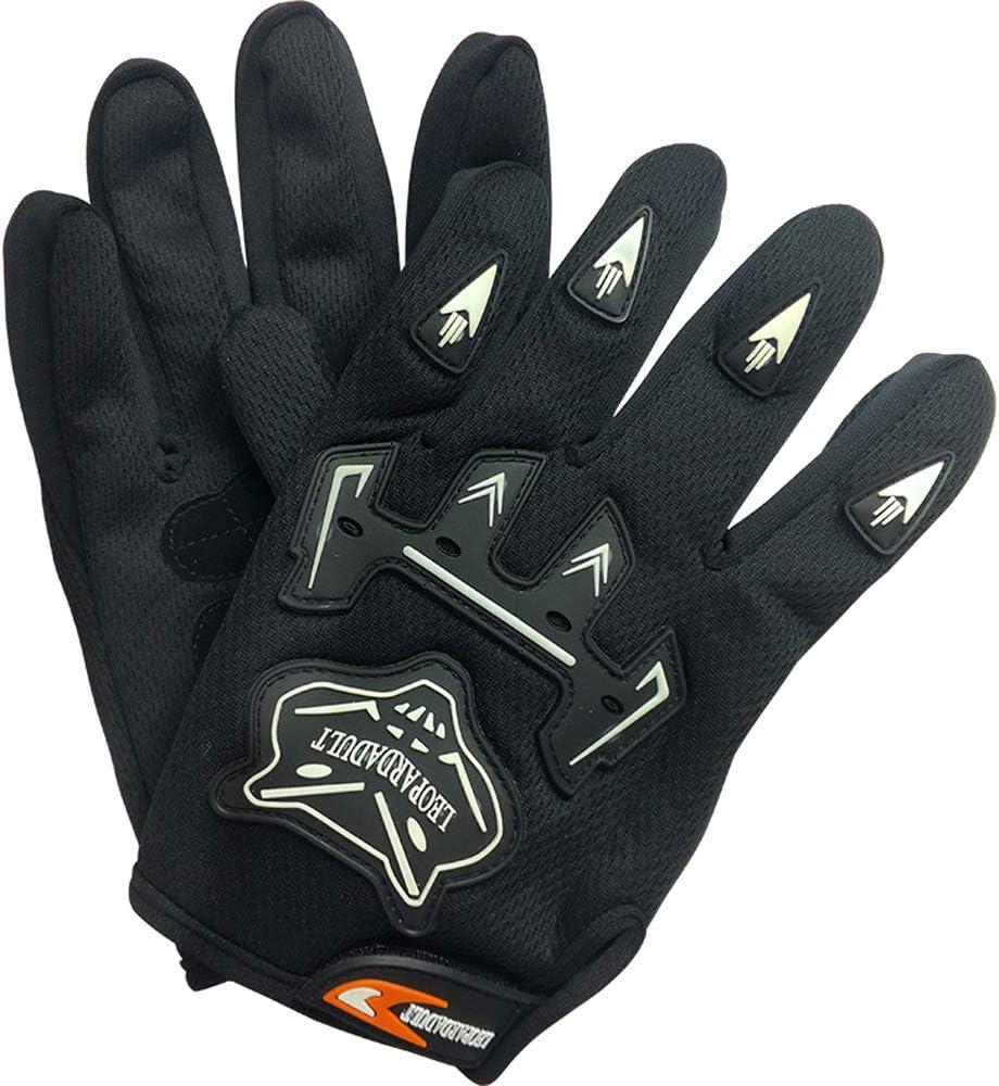+ Gants 53-54cm 8cm Noir Mat//Bleu XS /& Lunettes De Motocross Leopard LEOX307 Casque de Moto Cross Int/égral ECER Homologu/é Homme Femme