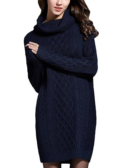Vestidos de invierno sencillos