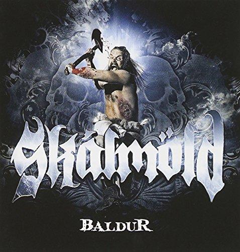 CD : Skalmold - Baldur (CD)