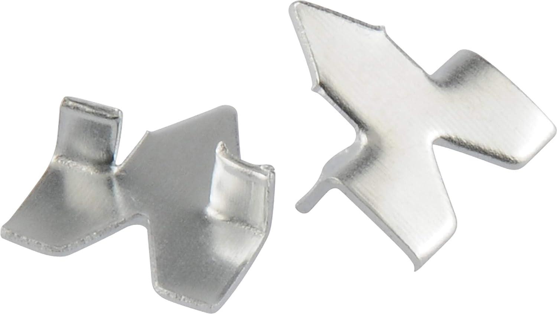 FLETCHER-TERRY Company 08-711#7 Push Glazier Points,