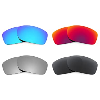 cd350ad8c1 Image Unavailable. Image not available for. Color  Revant Replacement Lenses  for Oakley Fives Squared ...