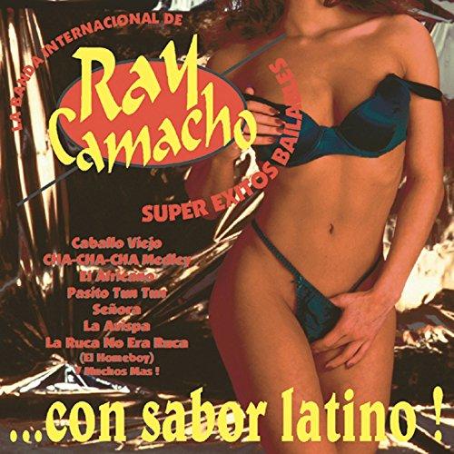Con Sabor Latino! (Super Ex..