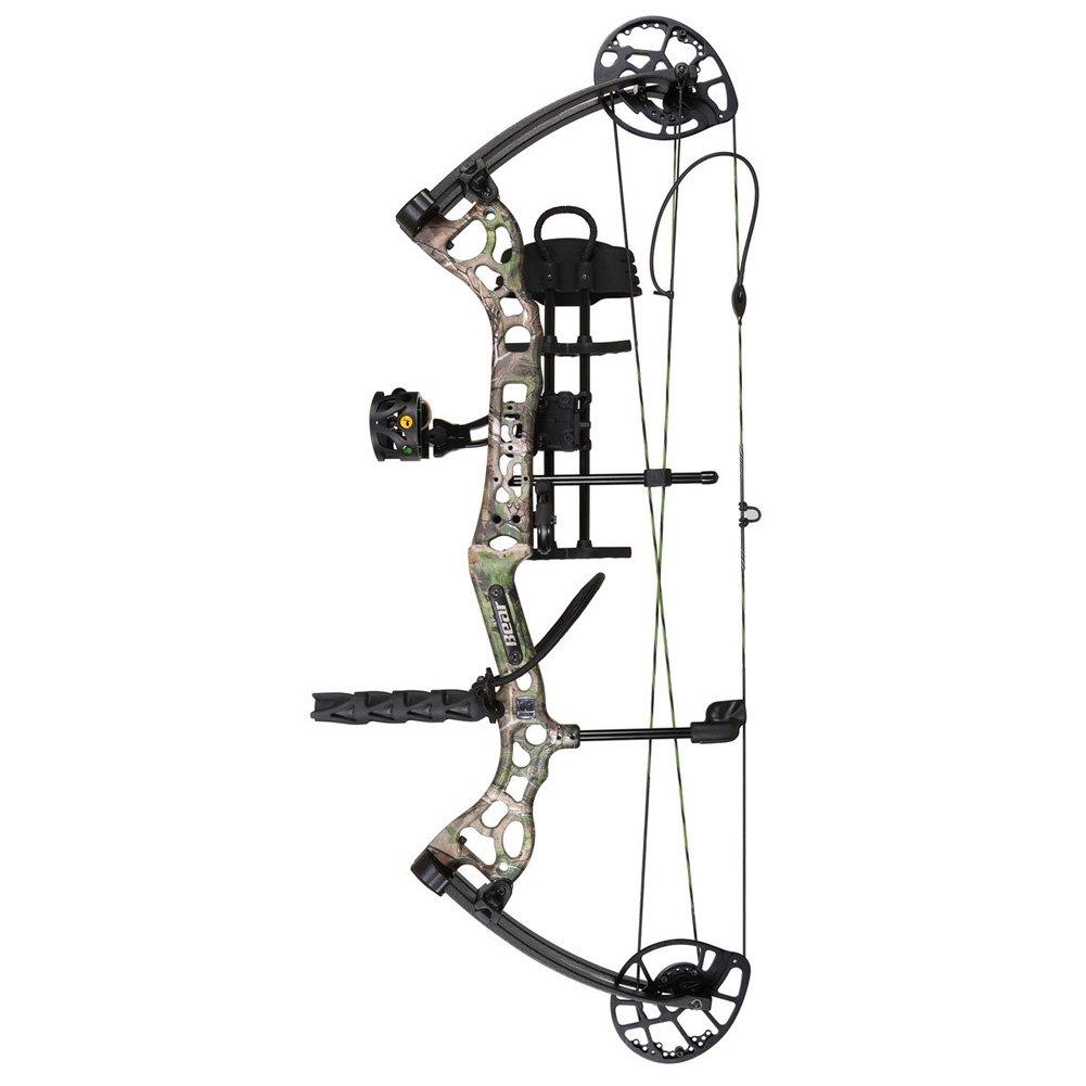 Bear Archery Crux Ready to Hunt 70lb RH A5CX21007R