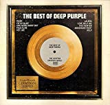 the best of deep purple LP