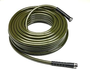 Water Right 500 Series Lead-Free Lightweight Garden Hose