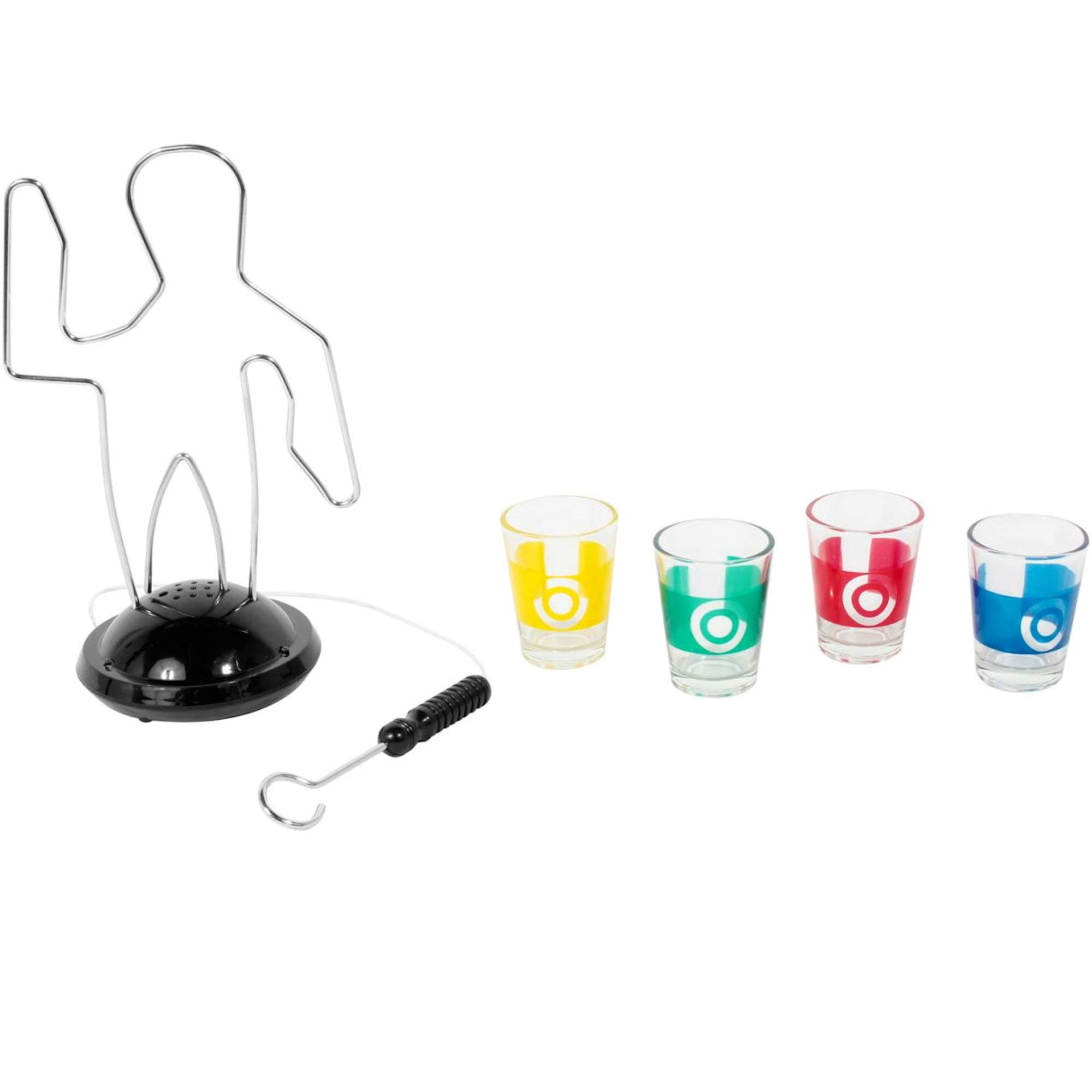 LE STUDIO】 Buzzard Drinking Game by LE STUDIO