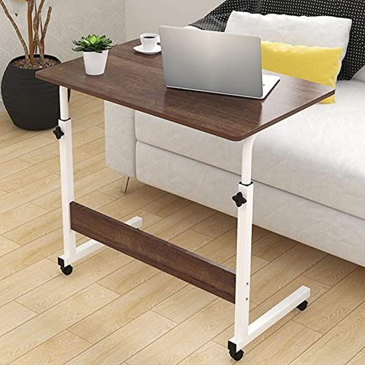 Alexzh_Side tables Mesa Lateral, Levantamiento movible Mesa de ...