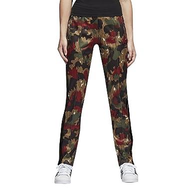 3cab4efa6f748 adidas Pharrell Williams Camouflage Drawstring Waist Jogger Pants at ...