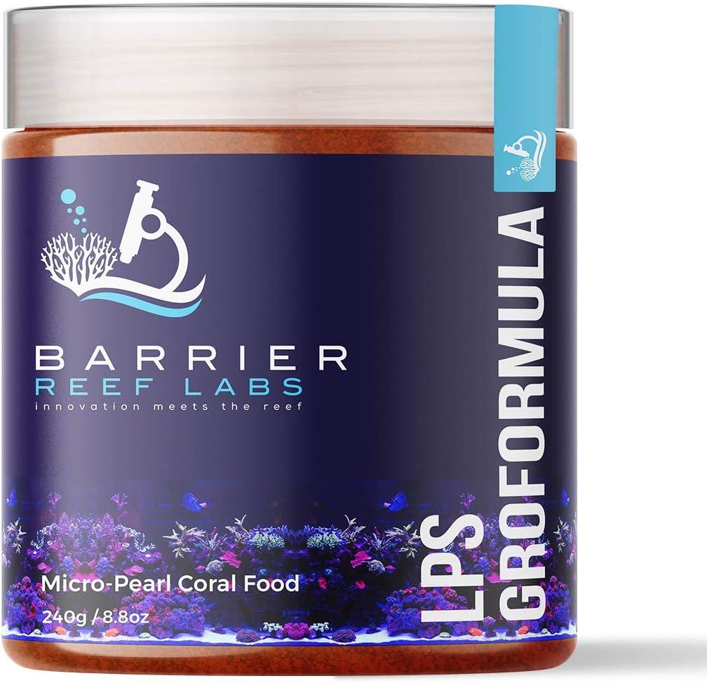 Barrier Reef Labs LPS GroFormula Micro-Pearl Coral Food