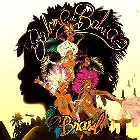 Amazon.com: Festa Para Um Rei Negro: Salomé De Bahia: MP3