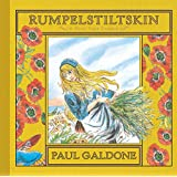 Rumpelstiltskin (Folk Tale Classics) (Paul Galdone Classics)