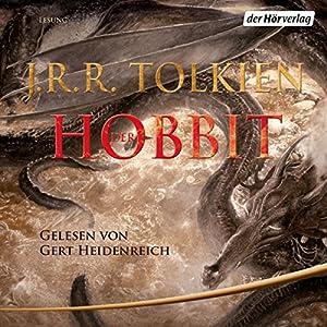 Der Hobbit Audiobook
