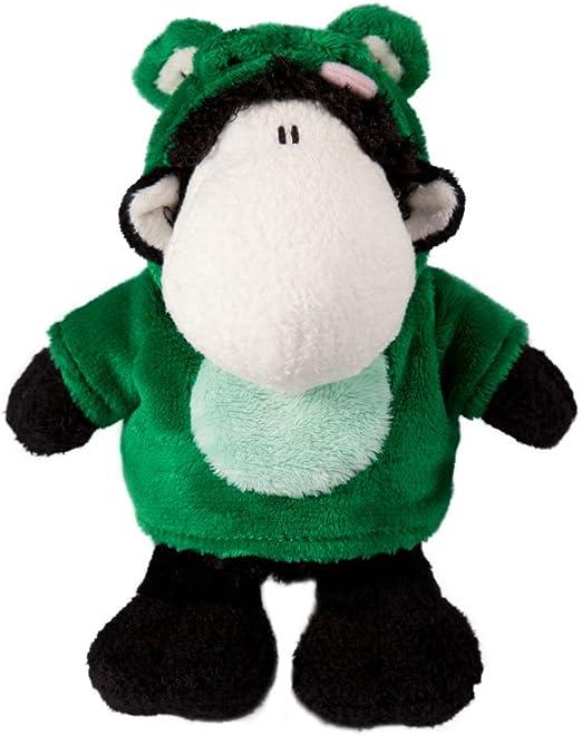 Sheepworld 41595 - Oveja de Peluche con Disfraz de Sapo (tamaño ...
