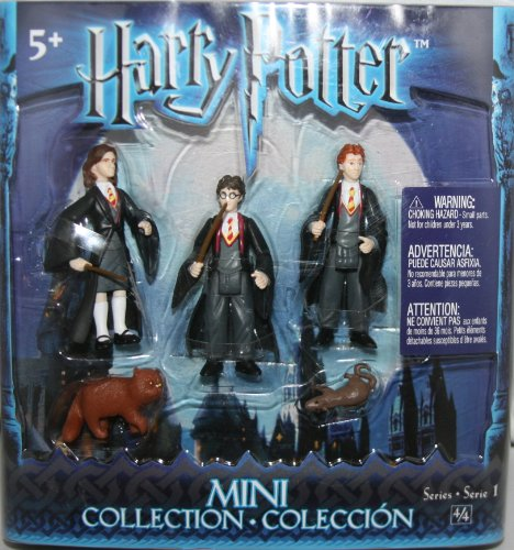 (Harry Potter Mini Collection)