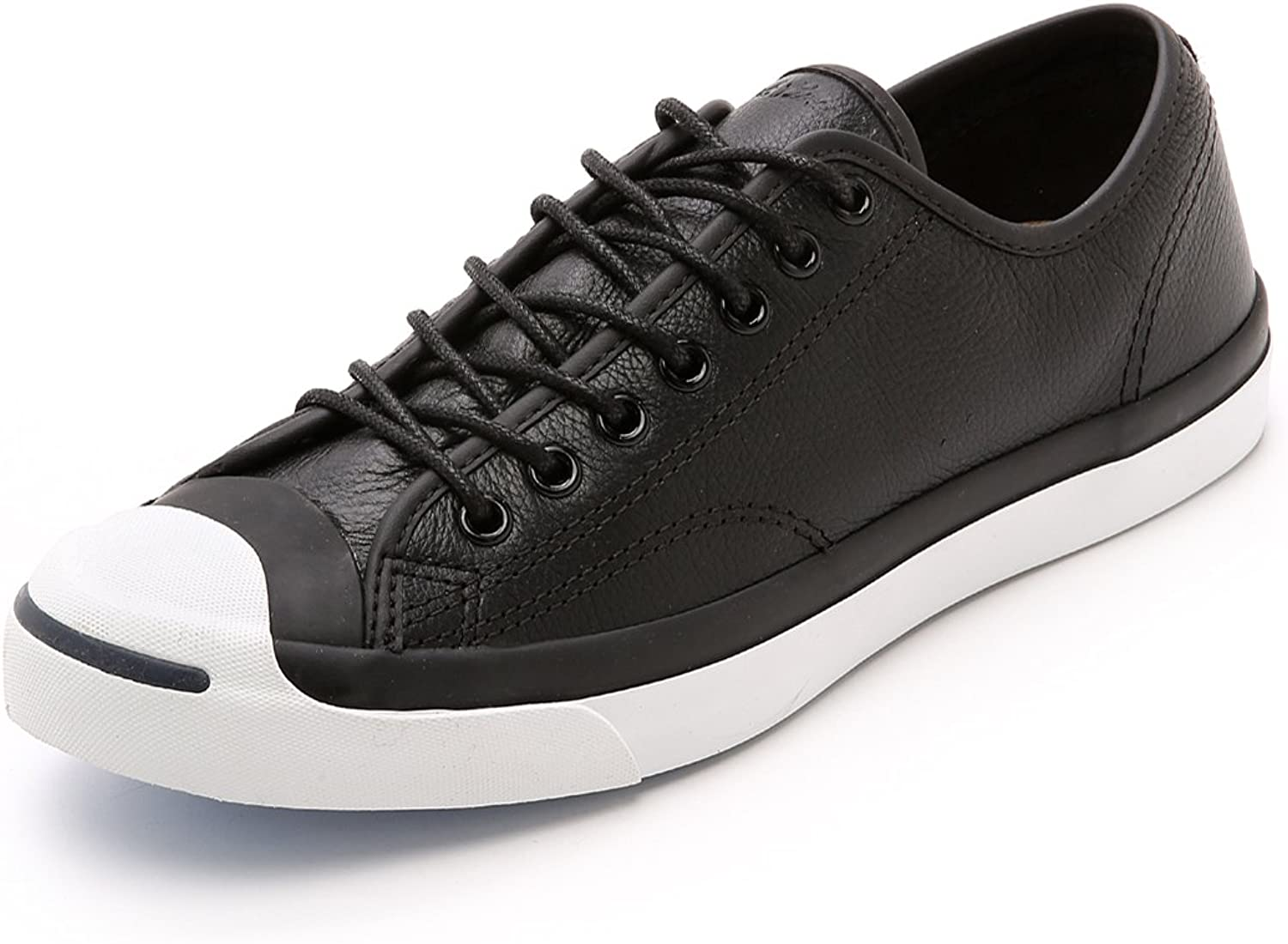 Purcell Jack Ox, Black: Converse