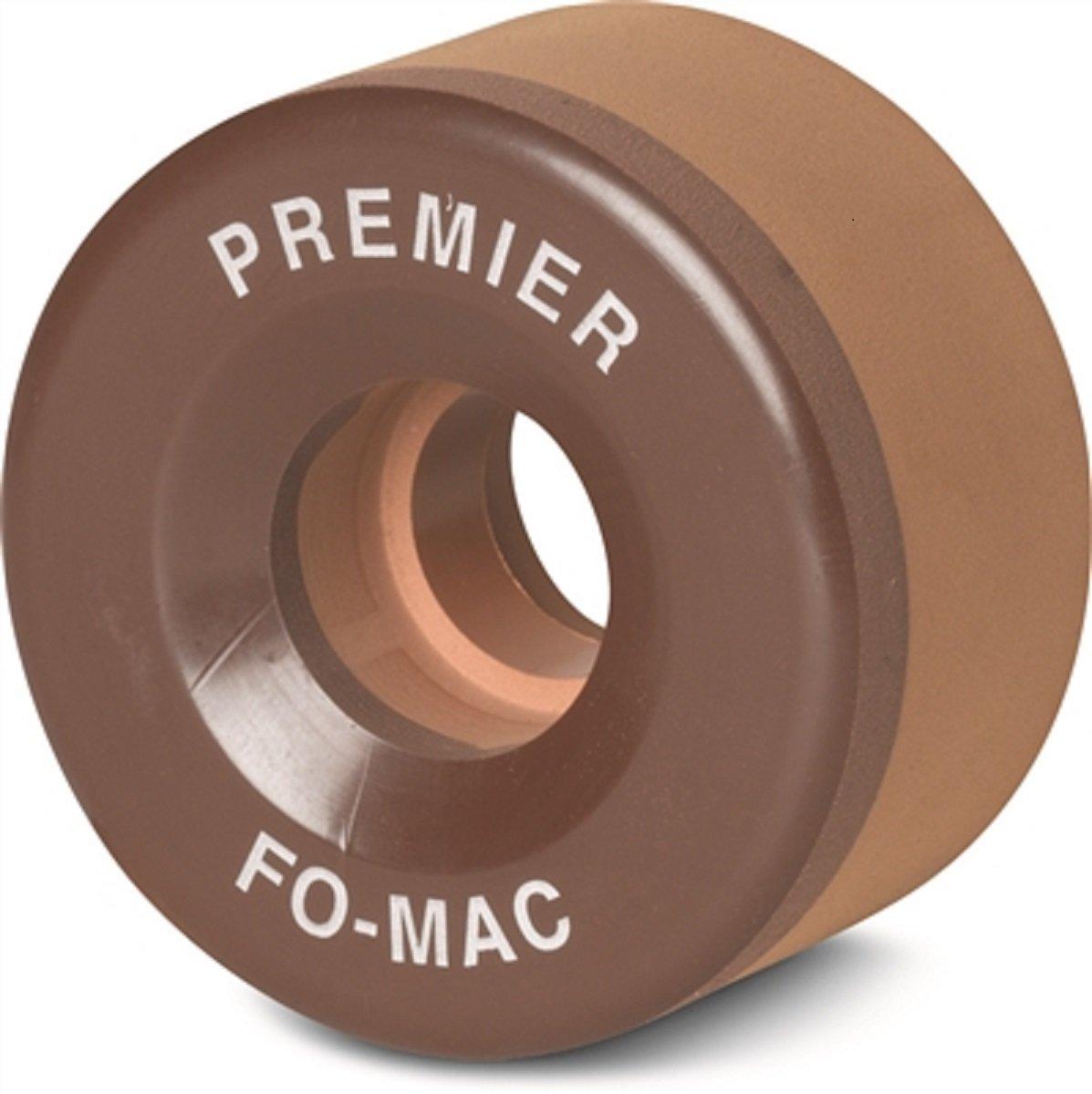 Fomac Premier Wheels Brown by Fo-Mac