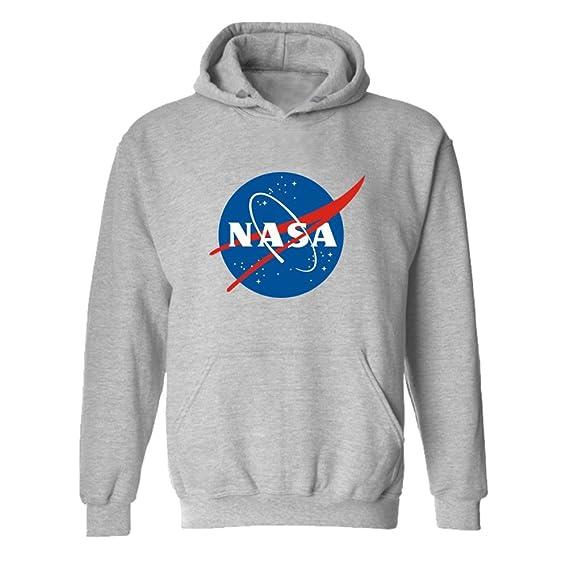 pas cher à vendre meilleure sélection de prix modéré Oudan Homme NASA National Space Administration Logo Sweat à ...