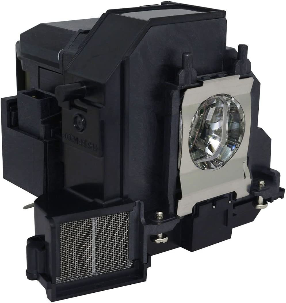 SpArc Platinum for Epson ELPLP92 Projector Lamp with Enclosure