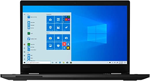 Newest Lenovo ThinkPad Yoga L13 2 in 1 13.3