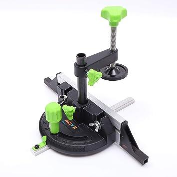 KATSU guía de regla de ángulo de sierra de mesa, accesorios de ...