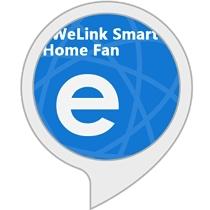 eWeLink Smart Home Fan