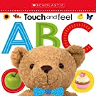 Touch and Feel ABC (Scholastic Early Learners) (Scholastic Early Learners - Touch and Feel)