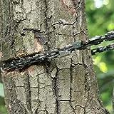 Loggers Art Gens Upgrade 48 Inch High Reach Tree