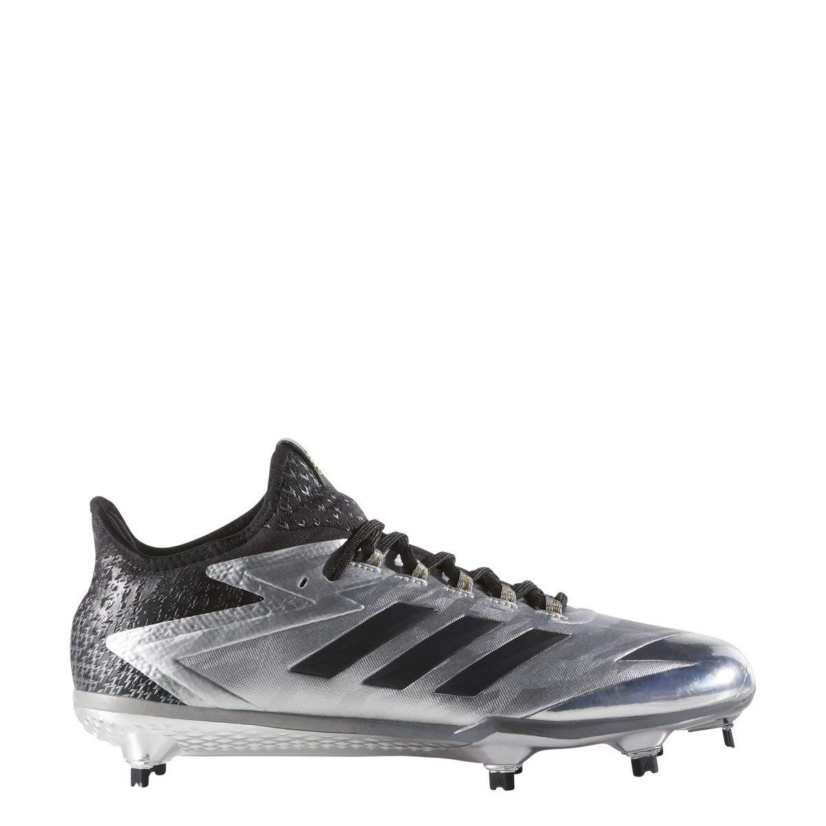 quality design f266b 6ee9b adidas Adizero Afterburner 4 Faded Cleat Mens Baseball 11.5 Gold  Metallic-Core Black-Grey Amazon.de Schuhe  Handtaschen