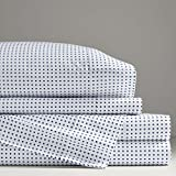 Now House by Jonathan Adler Grace Sheet Set, KIng