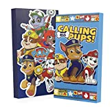 """Nickelodeon Paw Patrol Canvas Wall Art 7"""" x 14"""" Toy (Pack of 2)"""