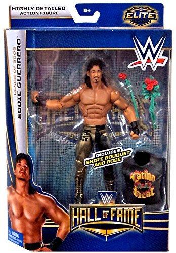 Mattel WWE Elite Hall of Fame Eddie Guerrero Class of 2006