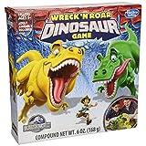 Jurassic World Wreck N Roar Dinosaur Game