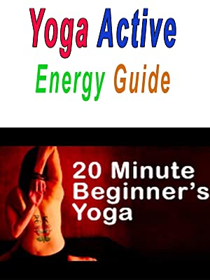 Amazon com: Watch Yoga for Beginners - 20 minute home