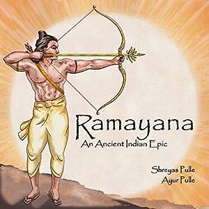 Amazon.com: Ramayana: An Ancient Indian Epic (Audible ...