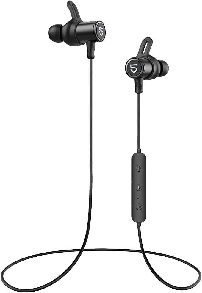 SHOW BY ROCK ~ REEL-TYPE EARBUDS ~ NOISE CANCELLING+GREAT SOUND QUALITY ~ NEW